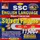 SSC English Chapterwise Solved Papers Download for PC Windows 10/8/7