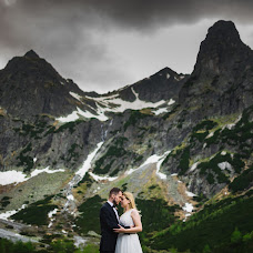 Wedding photographer Piotr Jamiński (PiotrJaminski). Photo of 11.05.2018