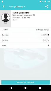 Hot Yoga Therapy - náhled