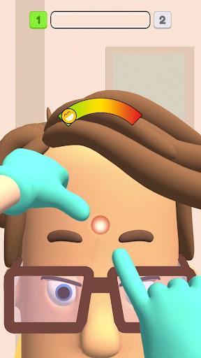 Dr. Pimple Pop screenshot 5