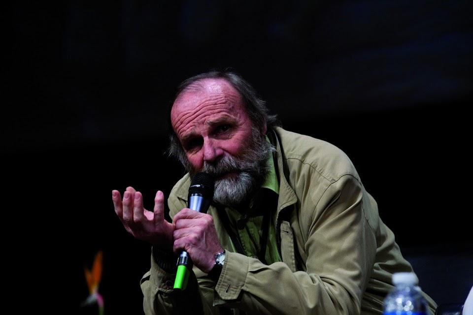Jean Marie Petitclerc (édition 2011)