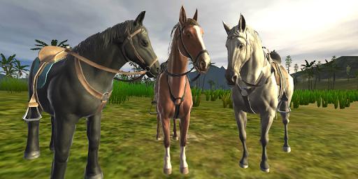 Télécharger Gratuit Code Triche Horse racing game MOD APK 2