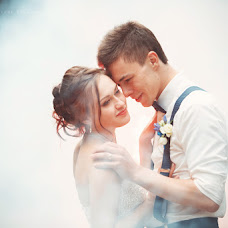 Wedding photographer Vladimir Rachinskiy (vrach). Photo of 22.08.2017