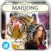 Hidden Mahjong: Tomorrowland