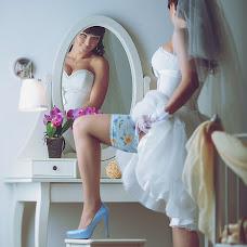 Wedding photographer Andrey Gelberg (Nikitenkov). Photo of 10.05.2014