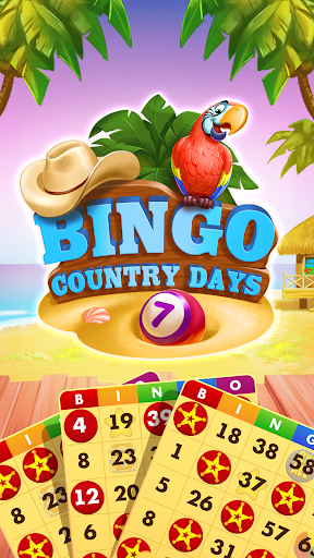 Bingo Country Days: Best Free Bingo Games 1.0.605 screenshots 5