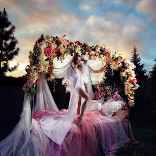 Wedding photographer Zhanna Samuylova (Lesta). Photo of 04.06.2018