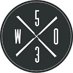 Logo for 503W