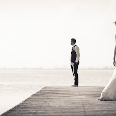 Wedding photographer Miguel Rubio (ALCOLOR). Photo of 05.04.2017