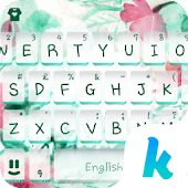 Spring Time Kika Keyboard