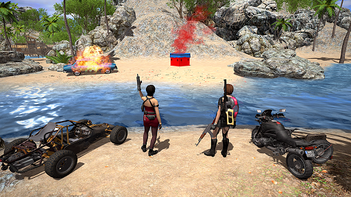 Last Player Battlegrounds Survival u0635u0648u0631 2
