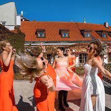 Wedding photographer Artem Danilov (alkor2206). Photo of 16.11.2018