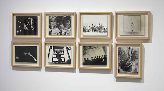 La mirada del grupo Afal, hasta noviembre en el Museo Reina Sofía