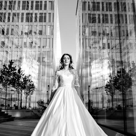 Wedding photographer Gaukhar Zukenova (gohasz). Photo of 25.01.2018