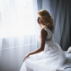 Wedding photographer Lyudmila Priymakova (lprymakova). Photo of 08.01.2017