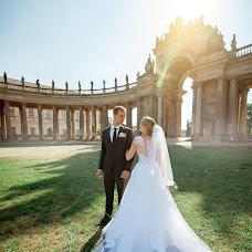 Wedding photographer Alla Zasinec (zay-foto). Photo of 30.10.2018