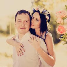 Wedding photographer Gene Oryx (geneoryx). Photo of 13.04.2015