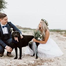 Wedding photographer Toma Zhukova (toma-zhukova). Photo of 26.09.2018