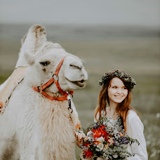 Wedding photographer Sasha Sych (AlexSich). Photo of 17.11.2017
