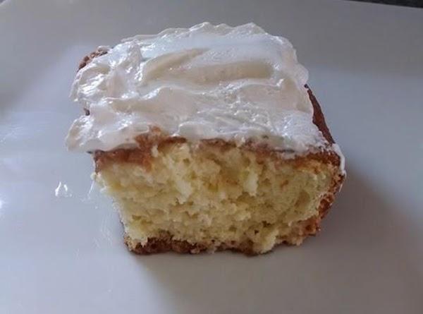 Tres Leches Cake (3 Milks Cake American Style) Recipe