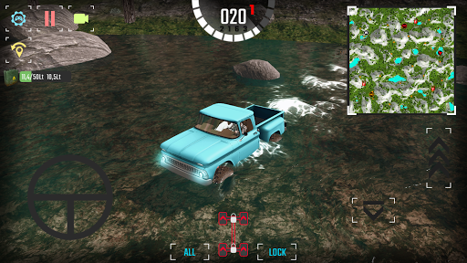 [PROJECT:OFFROAD][20] screenshot 8