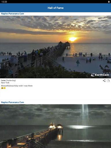 Webcams 2.0.7 Screenshots 10