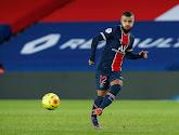 Un Parisien sur le départ va finalement rester au PSG