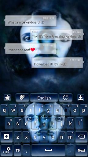 玩免費個人化APP|下載雙子座鍵盤 app不用錢|硬是要APP