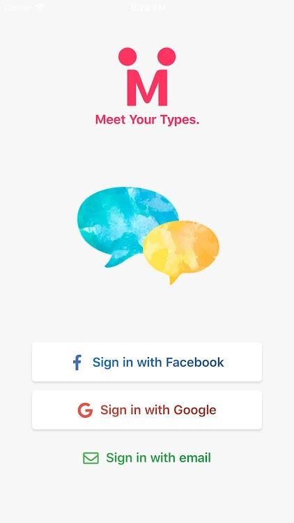 ipair dejtingsajtVad letar du efter dating profil