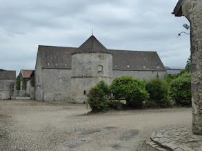 """Photo: ferme à Trumilly au lieu-dit """"la Citerne"""""""