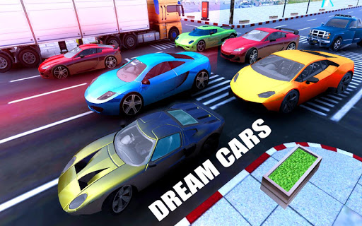 Car Racing Simulator 2019 : Multiplayer 1 2