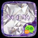 (FREE) GO SMS WOW II THEME icon