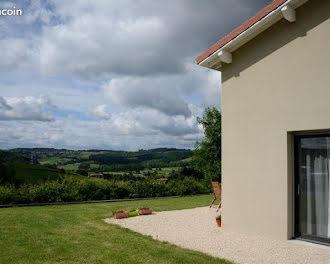 maison à La Fouillouse (42)