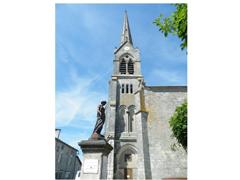 photo de Sainte Marcianne