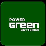 Power Green Batteries