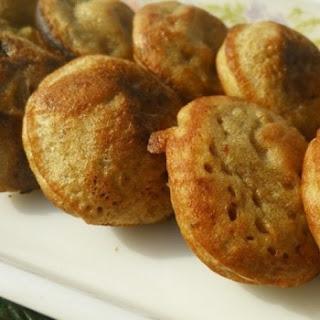 Sweet Paniyaram | Sweet Appe