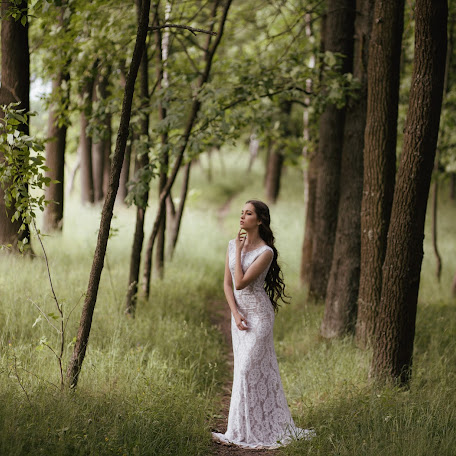 Wedding photographer Alinka Pilipec (alinka999). Photo of 16.02.2018