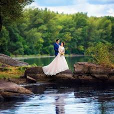 Wedding photographer Sergey Shtepa (shtepa). Photo of 09.02.2018