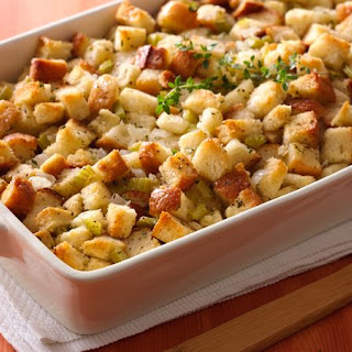 Bread Stuffing.