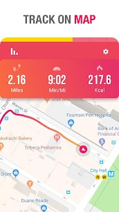Running to Lose Weight 4