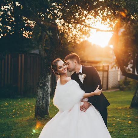 Wedding photographer Tatyana Knysh (Zebra39). Photo of 07.11.2017
