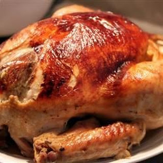 Thanksgiving Turkey With Oranges And Lemons Recipes