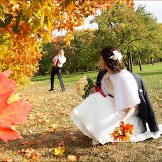 Wedding photographer Aleksandra Klincova (Klinsova). Photo of 30.09.2014