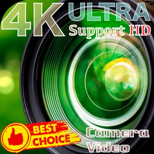 DSLR Camera Ultra HD