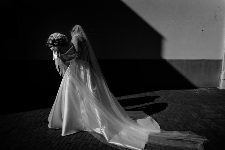Wedding photographer Giandomenico Cosentino (giandomenicoc). Photo of 20.01.2020