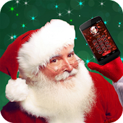 Santa Claus Phone Call & Chat! + Video Messages