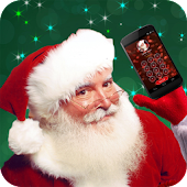 Call & Chat with Real Santa