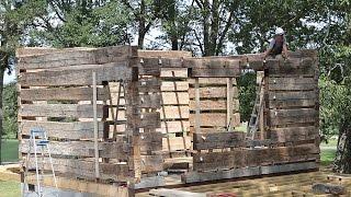 Log Cabin Dream Come True