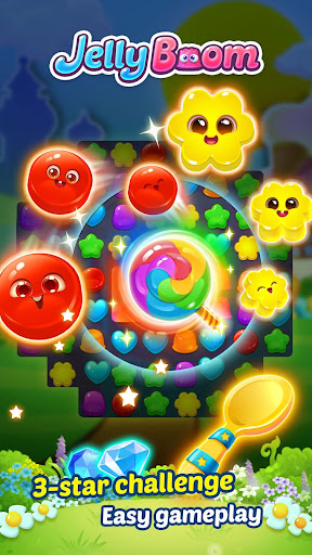 Jelly Boom screenshot 9
