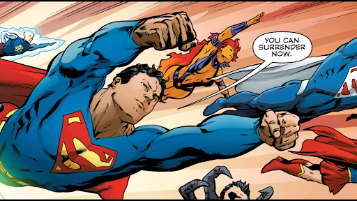DC Comics  screenshots 6